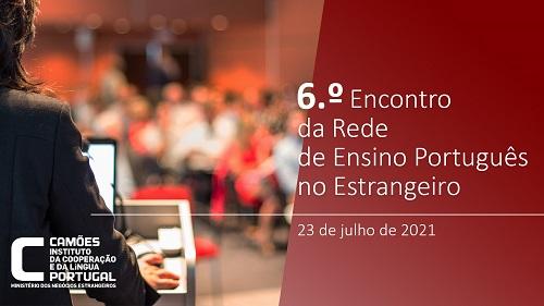 6º Encontro EPE - 2021